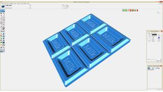 【3Dプリント】チョコレートをモデリング