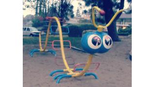 【映画の歩き方】スピルバーグ『E.T.』編@ポーターランチ