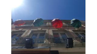 【連載9回目】映画の歩き方: フランス『シェルブールの雨傘』編(前)