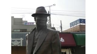 【連載35回目】映画の歩き方: 日本『男はつらいよ』編(前)