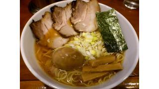 [ラーメン]20130213 七麺鳥