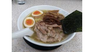 [ラーメン]20130525 Soup