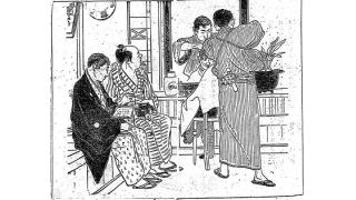 横浜の忘れられた偉人赤帽子の三楽