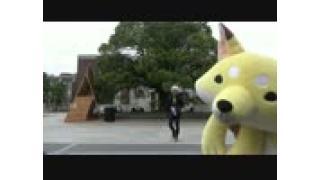投稿した→【京大学祭】『脱法ロック』オリジナル振付踊り直してみた【鳴狐?】
