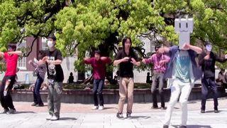 SpringShower踊って(代理?)投稿されました