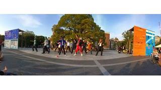 京大の各種踊みたに来てくれた方ありしゃす!GOD団7周年ですが大阪府大の最終パート11月中に投稿!修造踊みた一万再生行きそうなんですが……