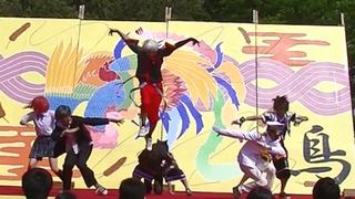 学祭踊ってみた動画、6月中にあがると思います!