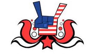 """ホーンテッド・カントリー """"Ununited States of America""""からのwww。"""
