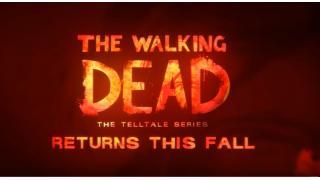 THE WALKING DEAD Season 3 あれ主人公のリーって収容所にたどり着いたはず・・・