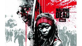第4シーズンきたーーー The Walking Dead: Michonne 面白いよね。