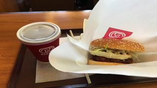 【東海地方では数少ない!?】ドムドムハンバーガーに行ってきた!他