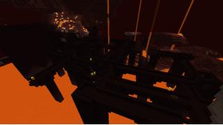 【Minecraft】ウィザーRTA【1時間43分12秒】