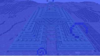 【Minecraft】海底神殿RTA【1時間44分44秒】