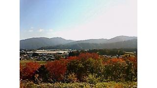2012年秋に関ヶ原古戦場に行ってみた[3]