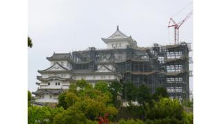 今年のGWは姫路城に行ってきたのだぜ。
