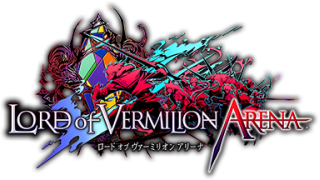 7/29ver【LoVA】LORD of VERMILION ARENA 最強攻略 デッキ情報
