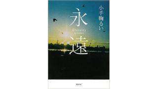 小手鞠るい「永遠」を読みました!