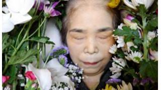 【母が亡くなりました】69歳2018/1/26午前4時