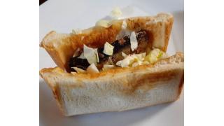 簡単【鰯のサンドイッチ】作り方