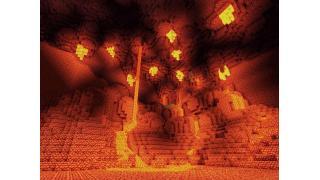 "【Minecraft建築企画】256×256の地獄""Surtr"" 2獄目"