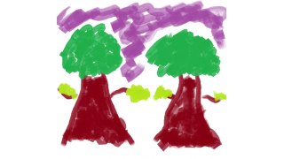【Minecraft建築企画】128×128 world 巨木の森【総合ページ】