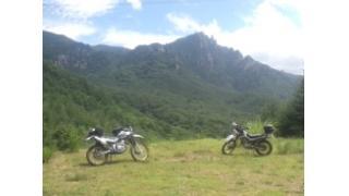 三国峠を超えて色々行ってきました。