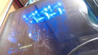 自作PC構成(仮)