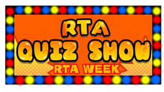RTA Quiz Show 企画概要