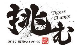 2017年度 阪神タイガースチーム成績 1軍編