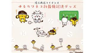 6/23 阪神対西武 3回戦 3-7●