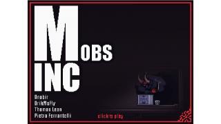 「Mobs, Inc.」レビュー 著:西山 #フリーゲーム