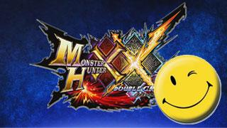 【MHXX】狩らずに遊ぶモンハン!!こんがり肉フードファイト!【3DS Switch】
