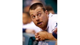 MLB選手紹介 6人目:ベン・ゾブリスト(タンパベイ・レイズ)