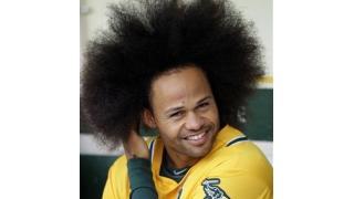 MLB選手紹介 番外編:メジャーリーガー達の髪型特集