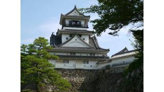 城巡り5~高知城