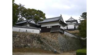 城巡り6~備中松山城と大松山城跡