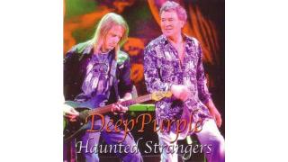 Haunted Strangers