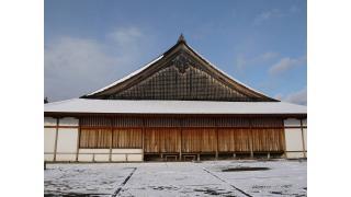 城巡り11~篠山城