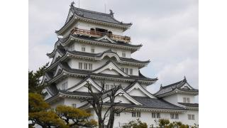 城巡り13~福山城