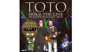 HOLD THE LINE IN COPENHAGEN 2010