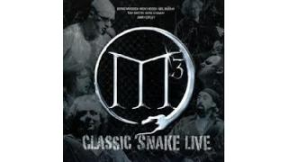 CLASSIC SNAKE LIVE