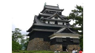 城巡り16~松江城