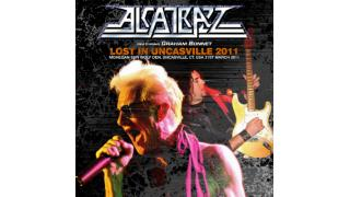 LOST IN UNCASVILLE 2011