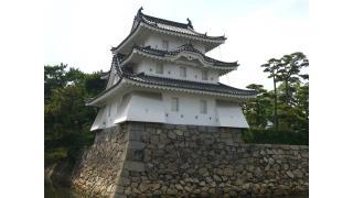 城巡り19~高松城