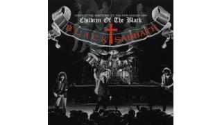 Children Of The Black
