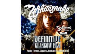 DEFINITIVE GLASGOW 1984