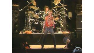 スーパーロック'84 (レイ・ケネディの悪夢)