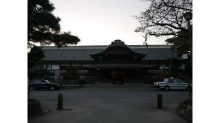 城巡り22~川越城