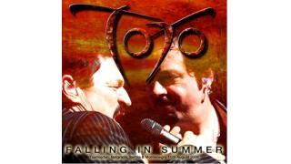 Falling In Summer
