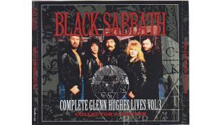 Complete Glenn Hughes Lives